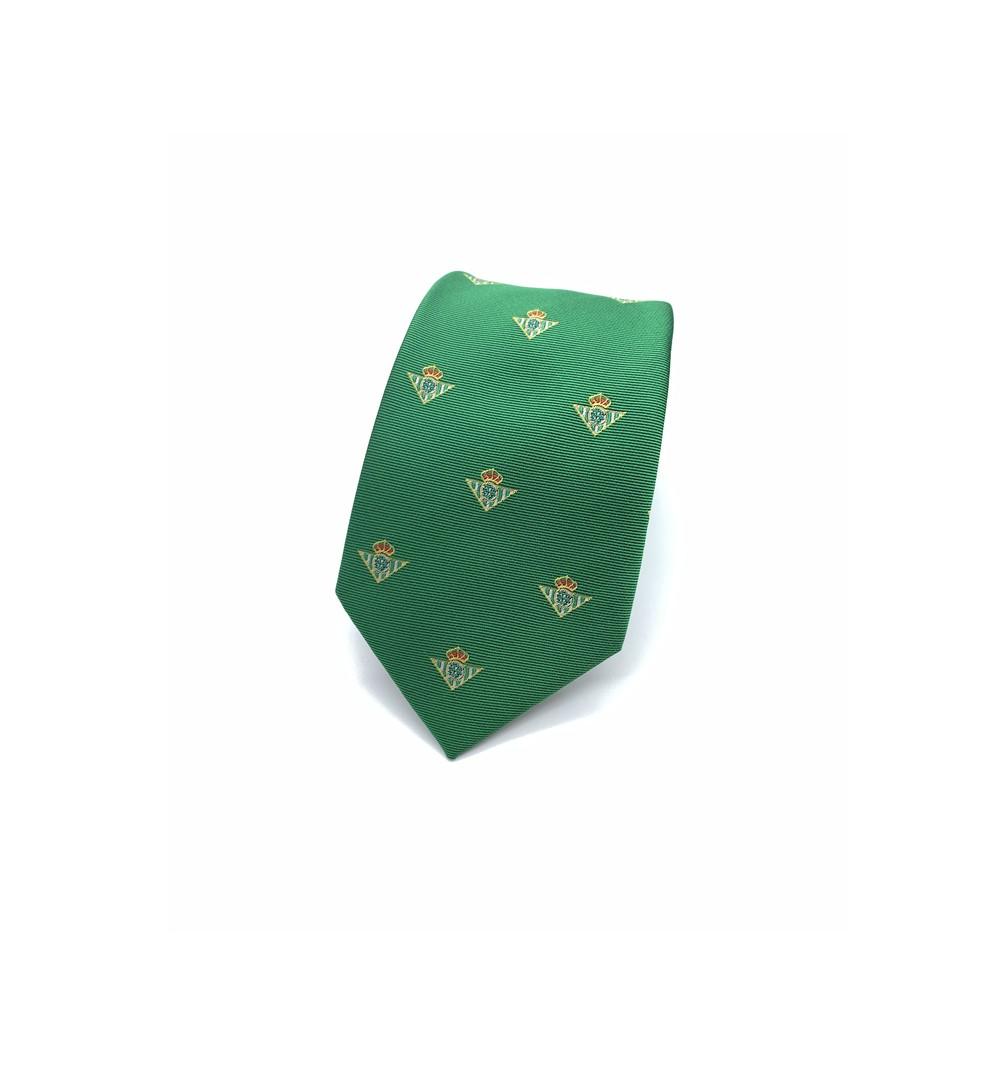 Corbata Betis escudo