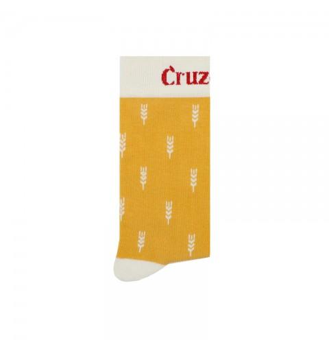 Calcetines Cruzcampo Cebada