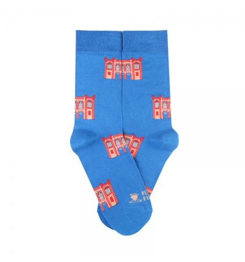 calcetines carnaval cadiz