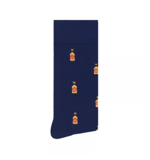 Calcetines botellas Cruzcampo