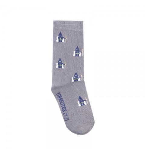 calcetines nazareno penitente niño