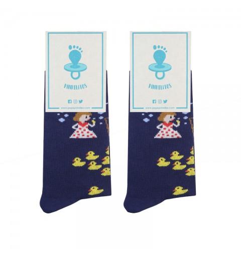 calcetines infantil feria