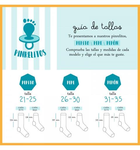 Calcetines Ratón Pérez