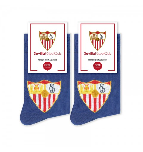 Calcetines Oficiales del Sevilla Para niños