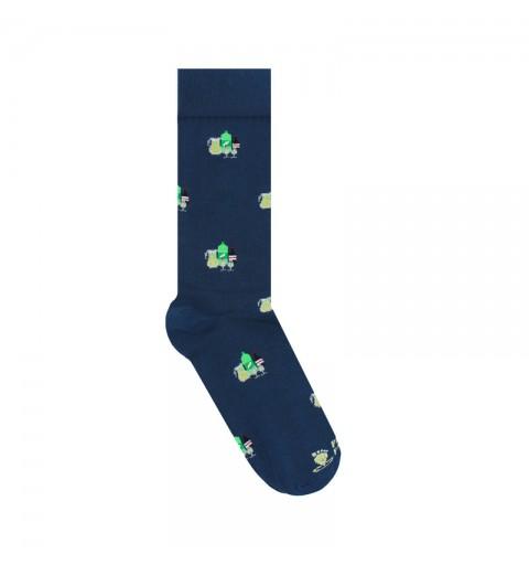 calcetines de rebujito
