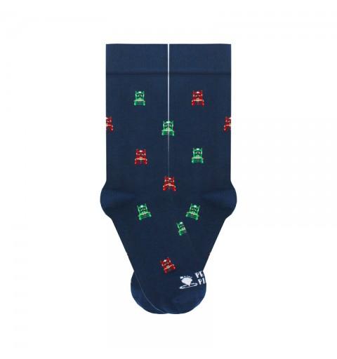 Calcetines de Silla feria enea