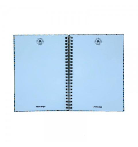 Cuaderno Cruzcampo