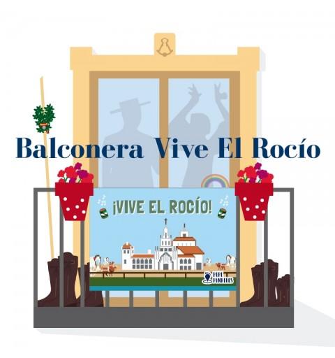 Balconera Rocío
