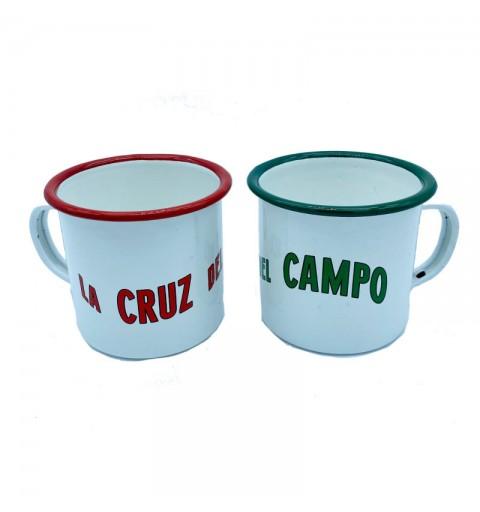 Taza La Cruz del Campo