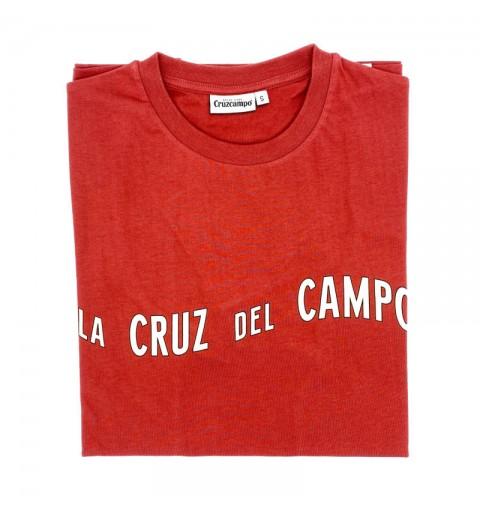 Camiseta Cruzcampo