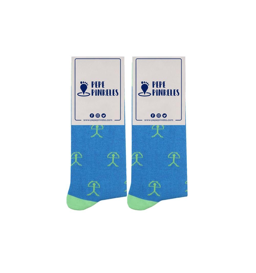 calcetines indalo almeria