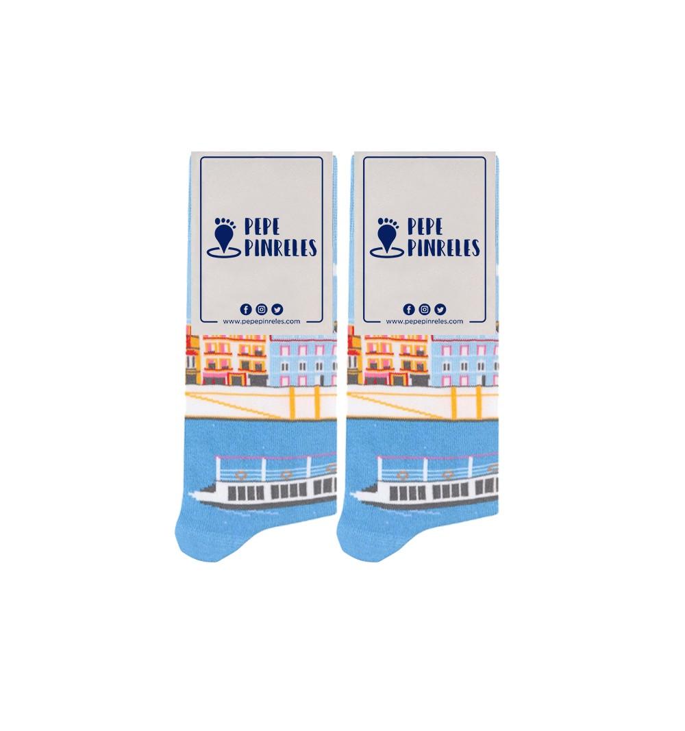 calcetines calle betis sevilla