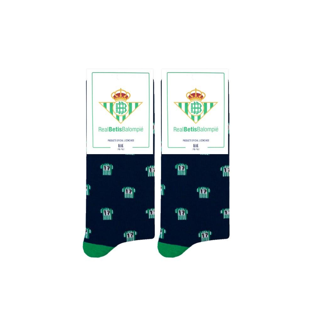 Calcetines del Betis Joaquín
