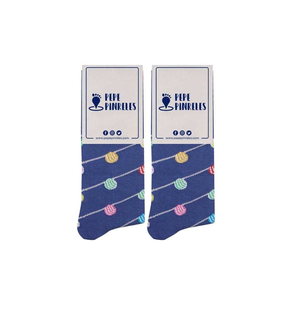 calcetines feriantes