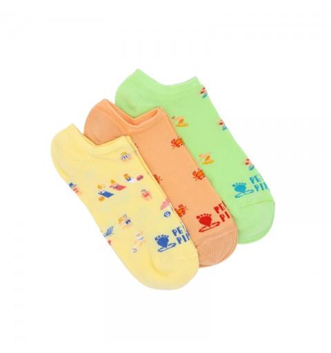 calcetines cortos Pepe Pinreles