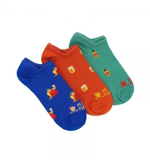 calcetines Cruzcampo