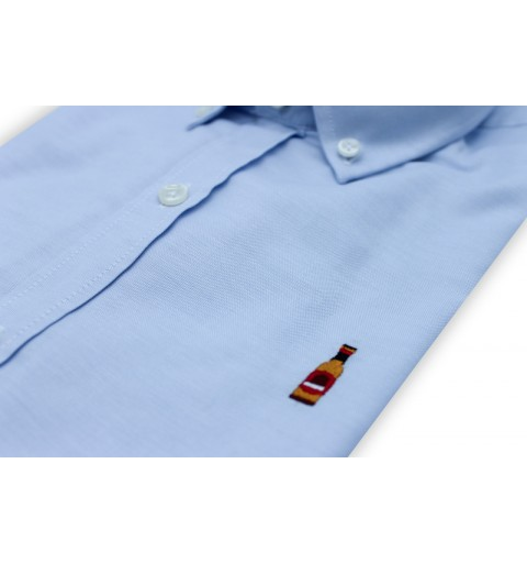 Camisa Cruzcampo