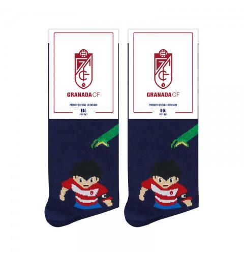 calcetines del granada campeones