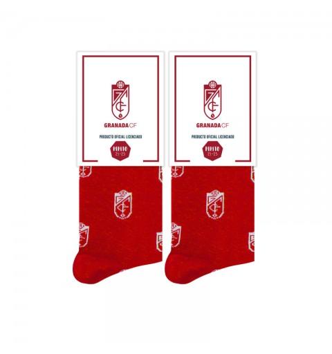 calcetines del granada logo niños