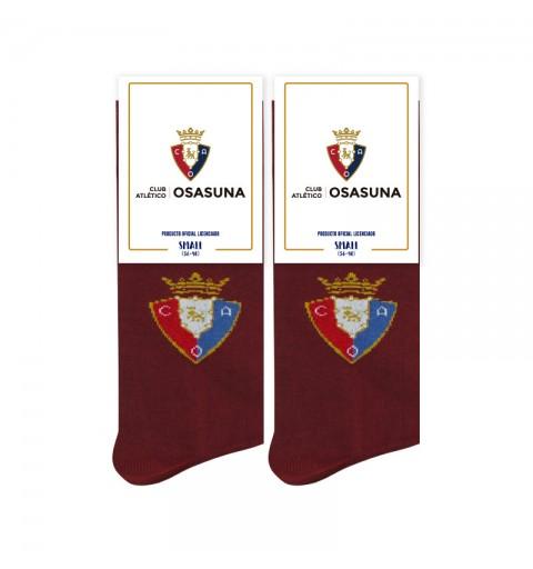 Calcetines Oficiales del C.A. Osasuna