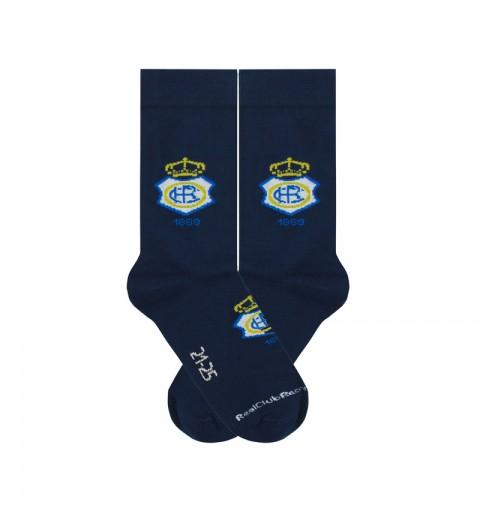 calcetines escudo recre niños