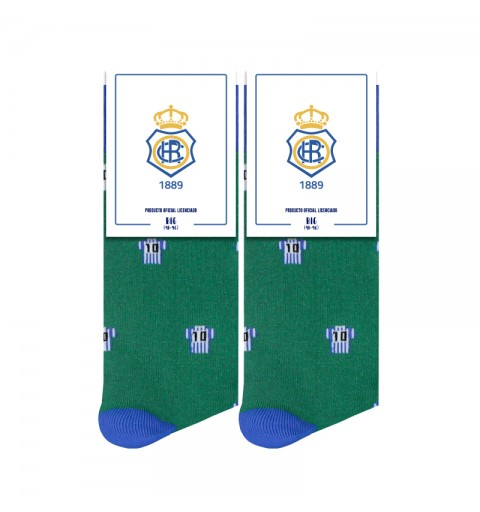 Calcetines camisetas recre