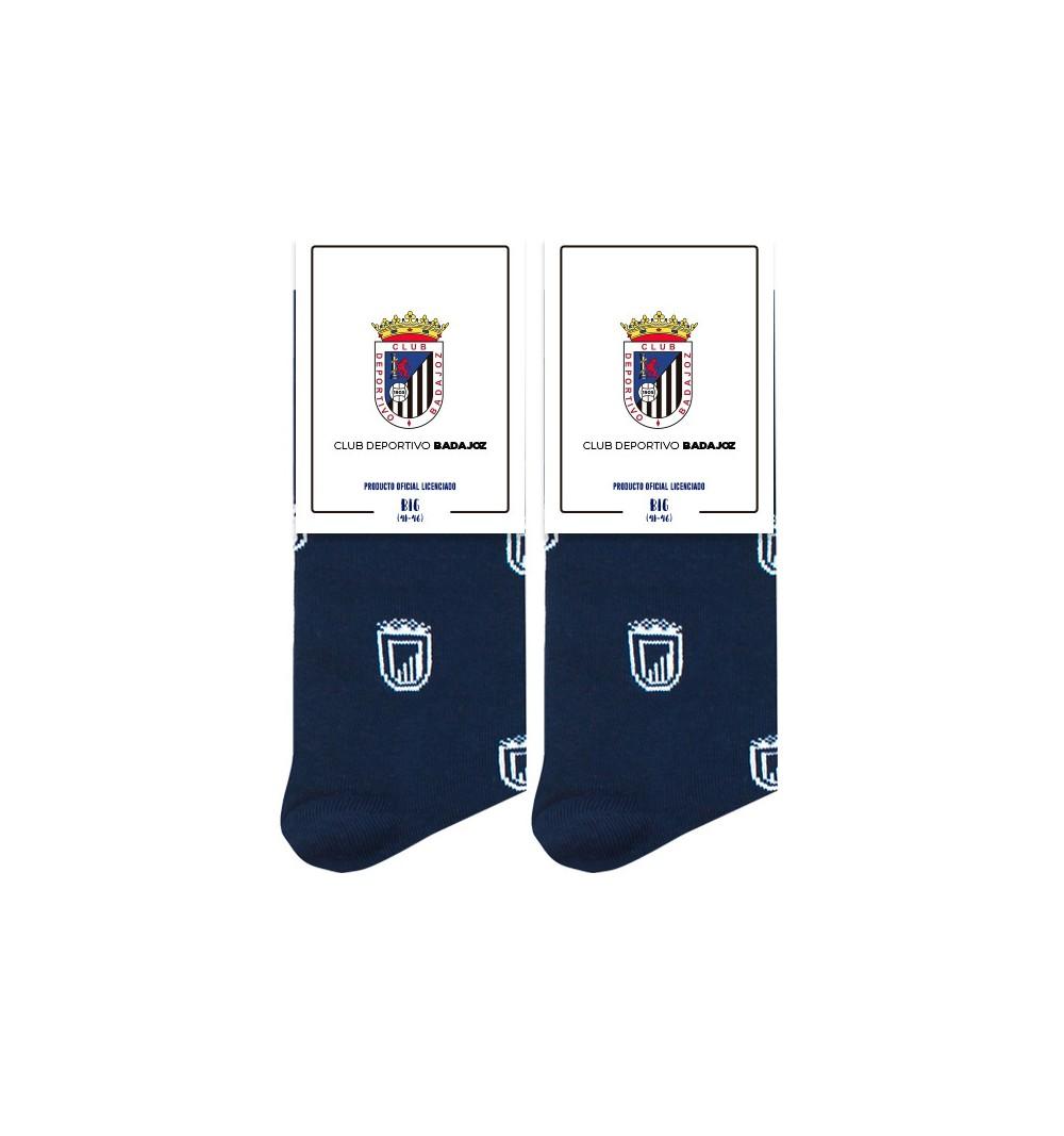 Calcetines Badajoz Logo