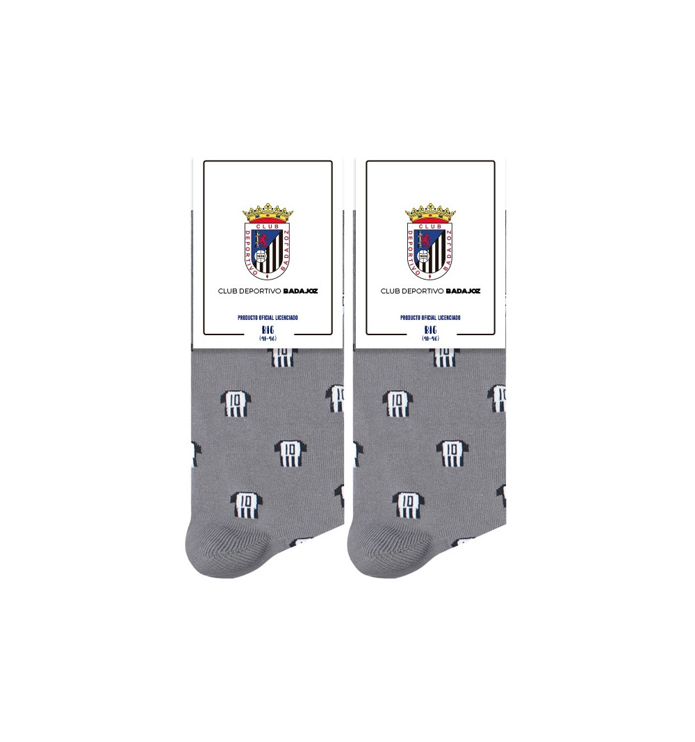 Calcetines Badajoz Equipación