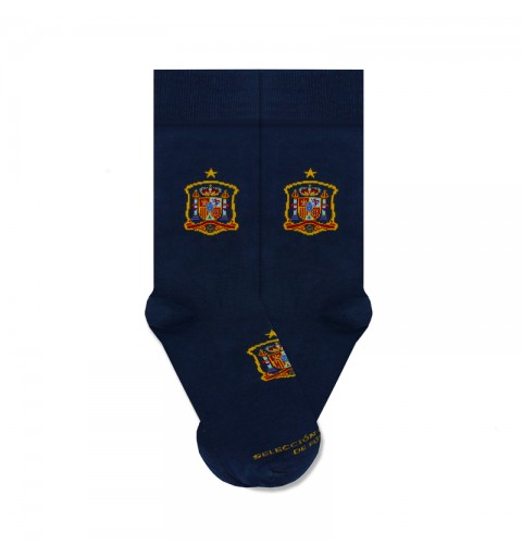 Calcetines Selección Española Escudo
