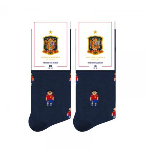 Calcetines Jugadores España