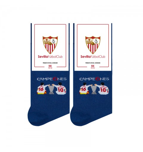 calcetines sevilla campeones