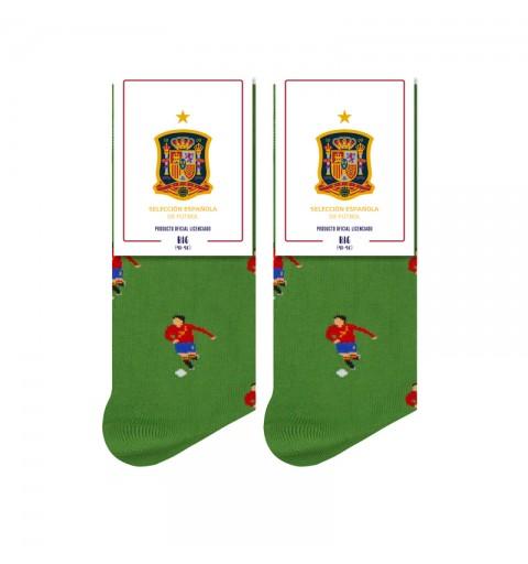 Calcetines Selección Española
