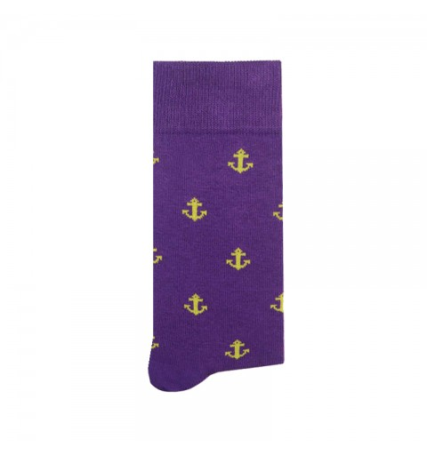 calcetines semana santa anclas