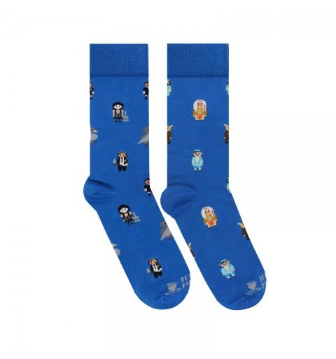 calcetines chirigotas  yuyu