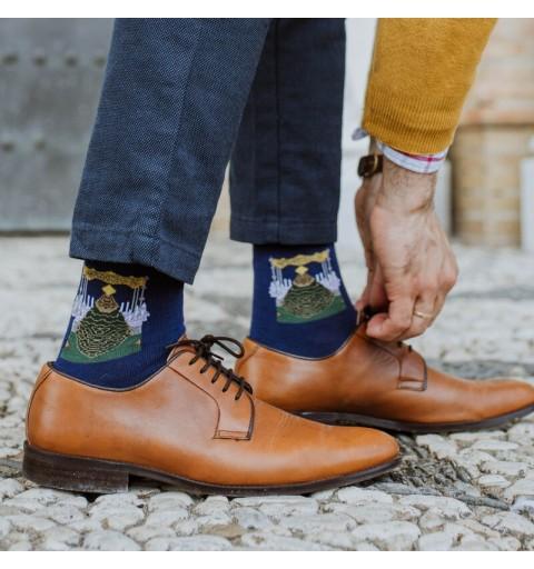 calcetines de palio