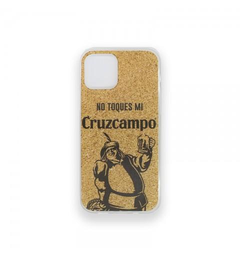 Funda móvil Cruzcampo