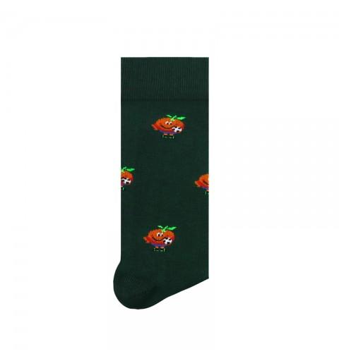 calcetines naranjito seleccion española