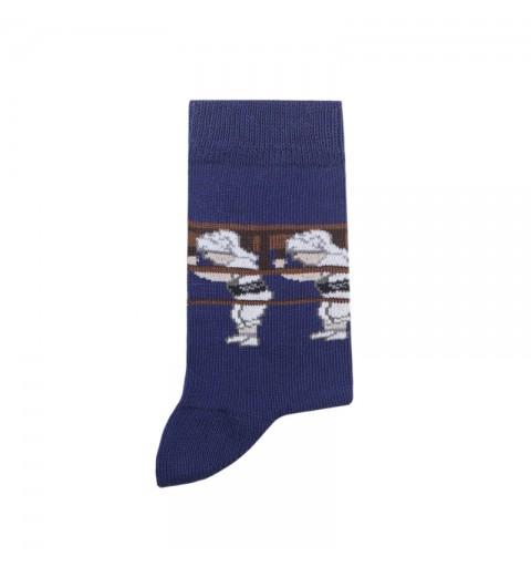 calcetines costalero niño