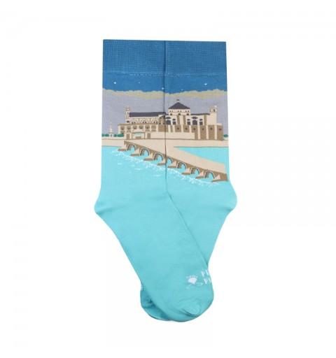 calcetines puente romano cordoba