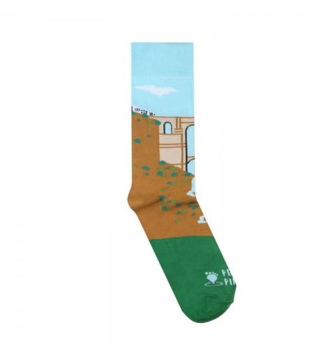 calcetines de Ronda Málaga