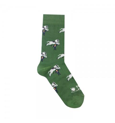 calcetines ecuestres