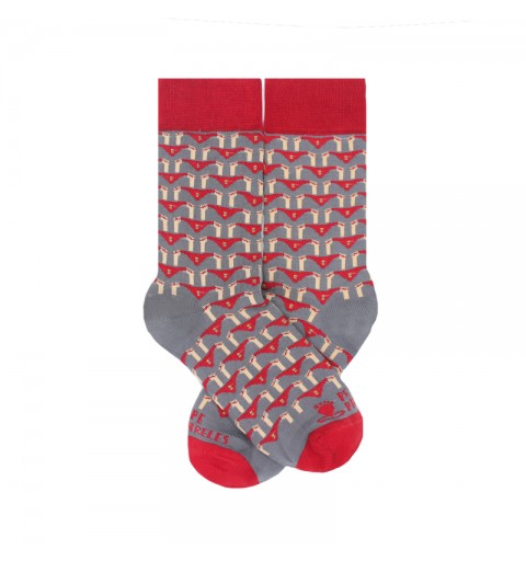 calcetines san fermin