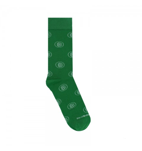 Calcetines doble B Betis