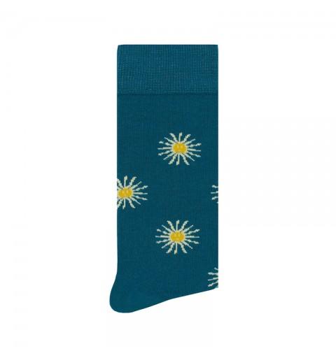 Calcetines del Sol de Portocarrero