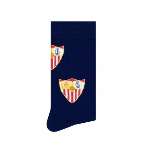 Calcetines Escudo Sevilla FC