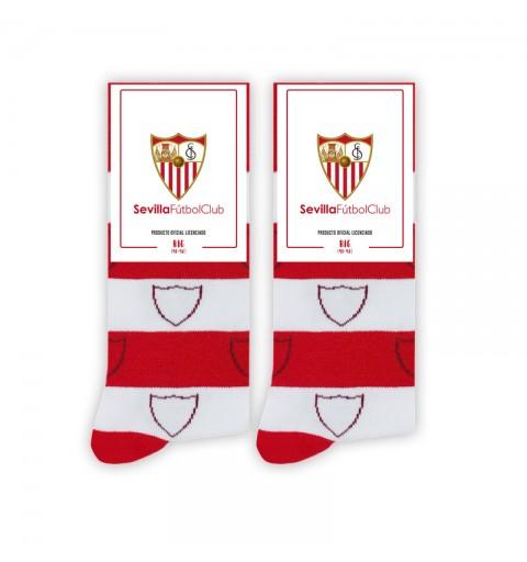 Calcetines Oficiales del Sevilla FC