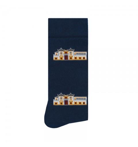 Calcetines de la Maestranza