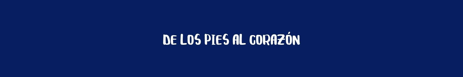 Calcetines de diferentes provincias