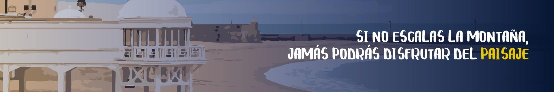 Calcetines de paisajes