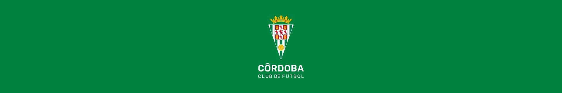 Calcetines Oficiales del Córdoba CF